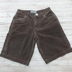 Old Navy Corduroy Shorts
